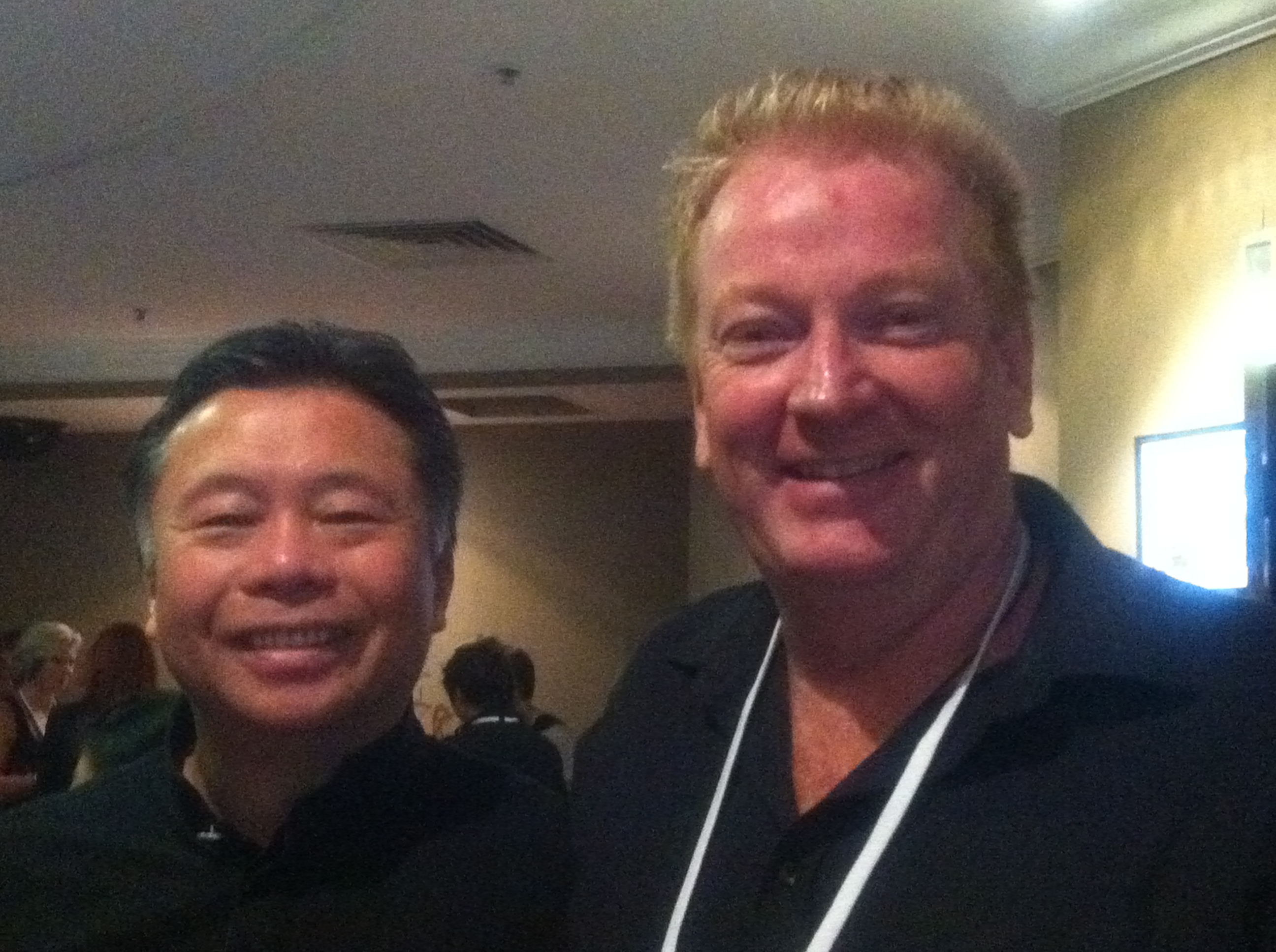 tony-with-ron-lee-the-corporate-ninja