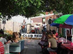 Club Red Summer Sessions