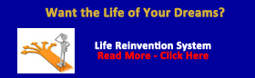 Club Red's Life Reinvention System