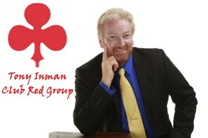 Tony Inman - Business Coach, Mentor, Consultant, Author, Presenter, Trainer